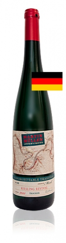 Riesling  2013 trocken Revival - Unforgettable Tradition - Weingut Martin Müllen